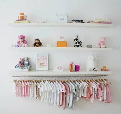 Organizadores para los cuartos de los bebés | Bebeazul.top