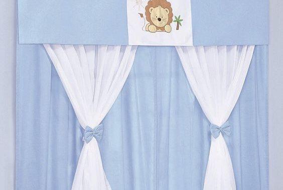 Cortinas para el cuarto del bebé | Bebeazul.top