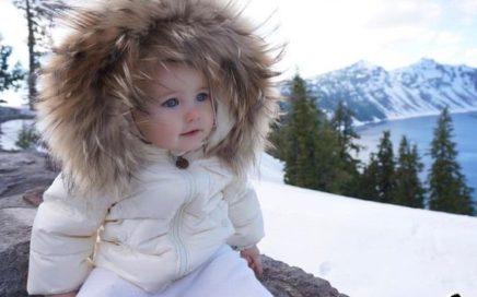 Como ayudar a tu bebé en invierno