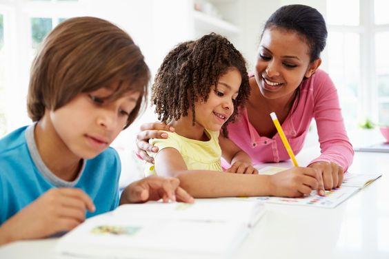 ¿Es bueno enseñar a los niños más de un idioma