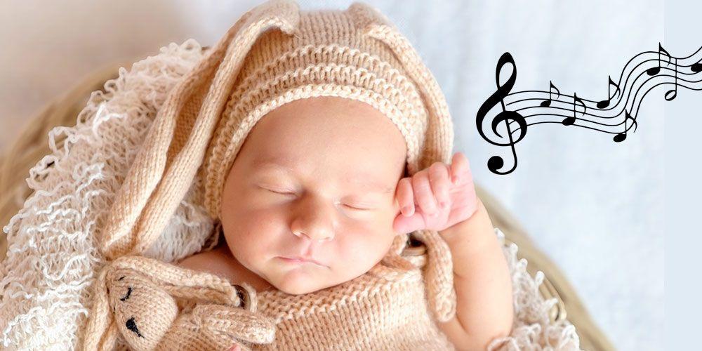 ¿Qué debo cantarle a mi Bebé