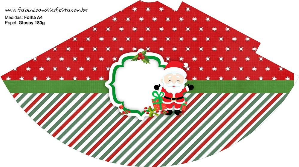 Cajitas regalitos para Navidad Mod. 19
