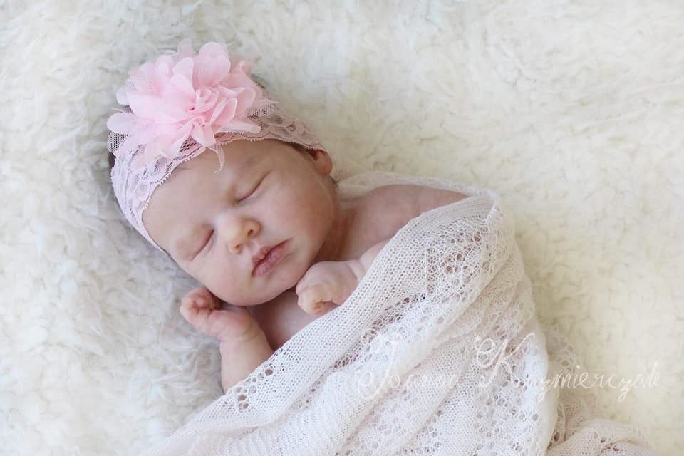 bebe reborn nena