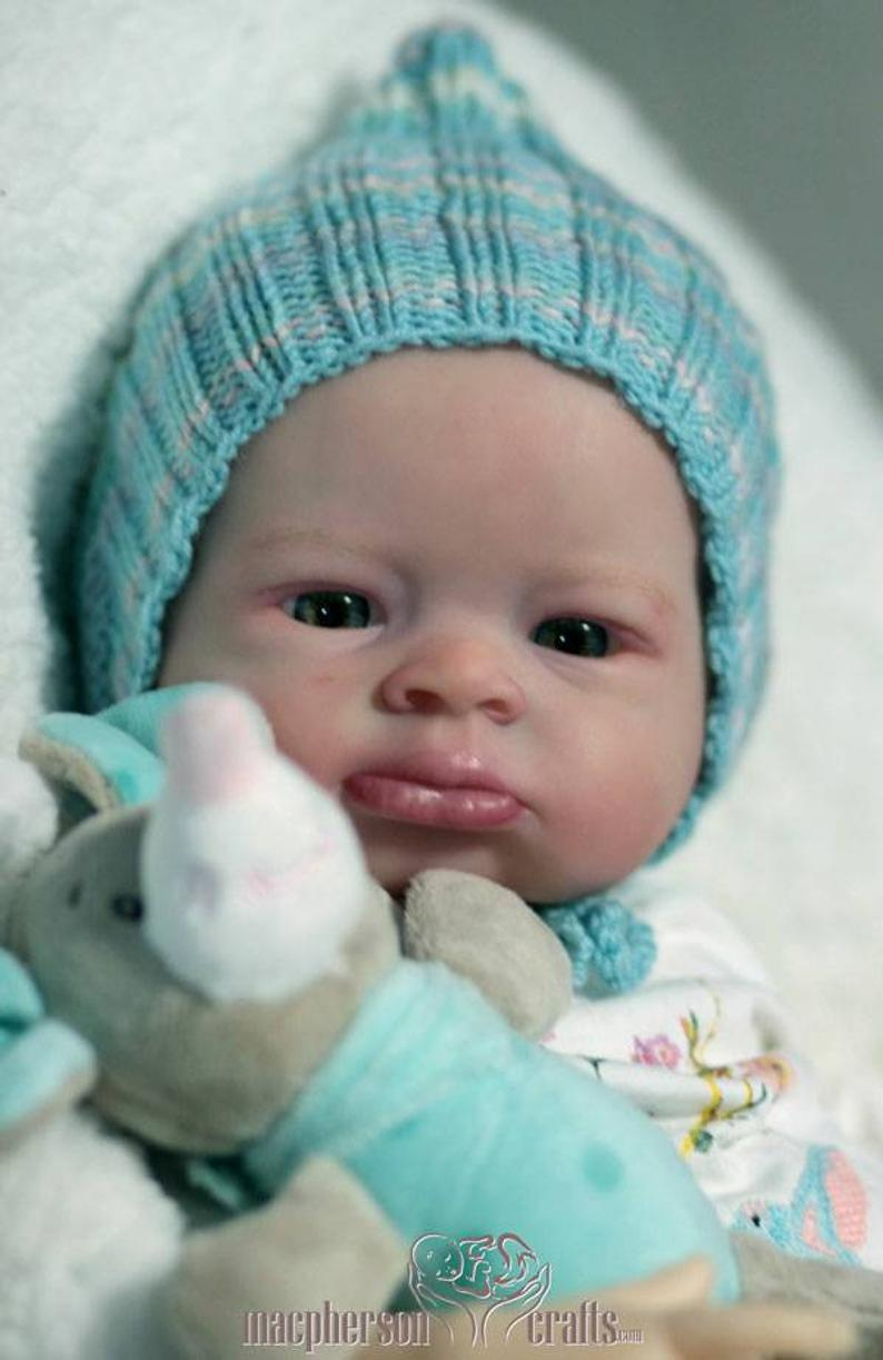 bebe reborn etsy