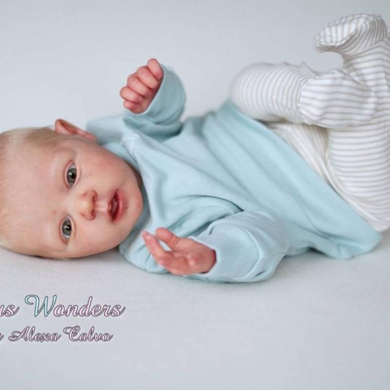 Bebés Reborn esa moda que incomoda