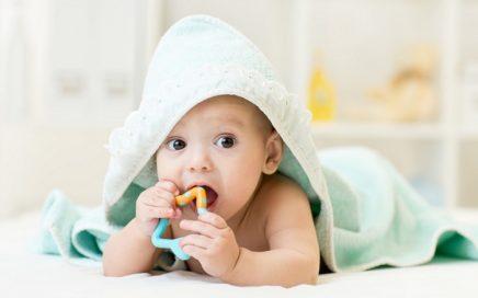 Desarrollo Sensorial de tu Bebé - Primera Fase