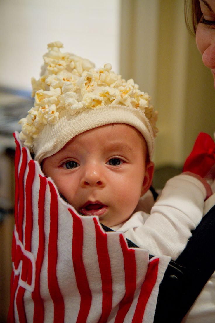 disfraz bebe carnaval