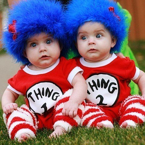 Disfraces que le puedes hacer a tu bebe