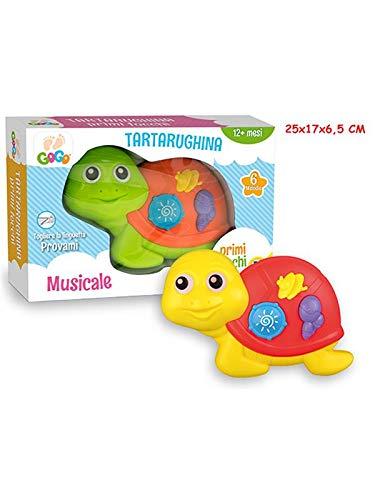 Los mejores juguetes para bebés de 1 añito