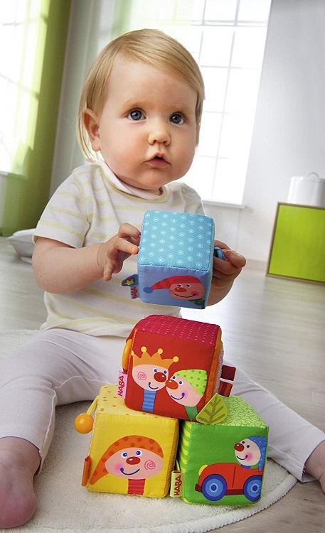 juguete para bebé 12 meses