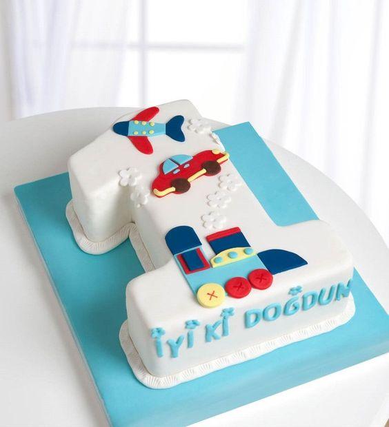 tarta infantil cumpleaños