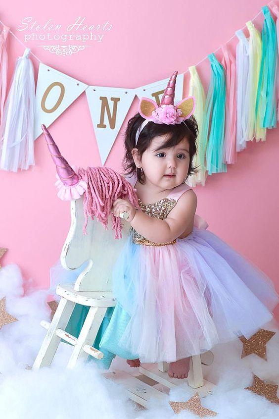 28 Disfraces para bebé hechos con tul