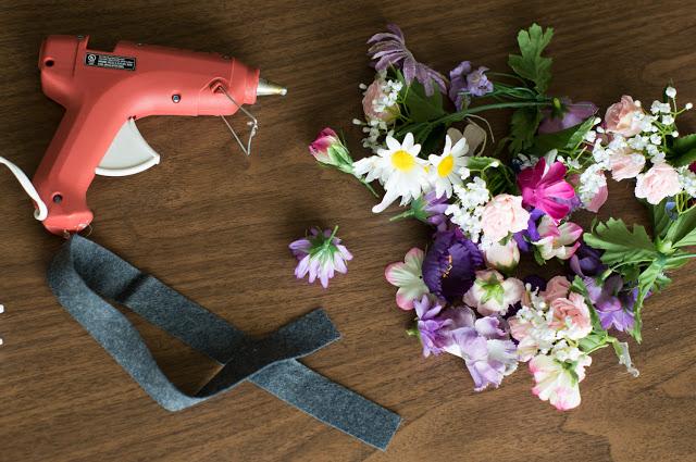 Disfraz de Hada de las Flores para Bebé