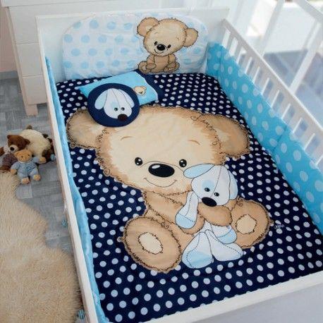 ropa de cuna para bebé