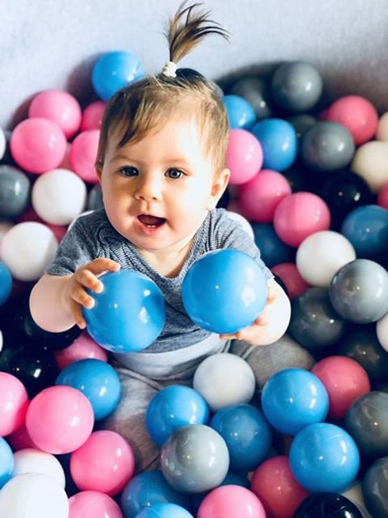 juguetes interactivos para bebés