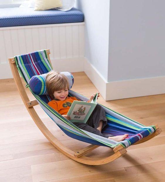 Los asientos más chulos para nuestros niños